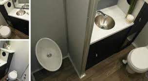 bathroom trailer rental. Unique Bathroom Cheapest Most Affordable Bathroom Trailer Rental For Weddings Sporting  Events Races Fairs With