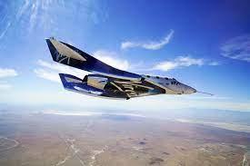 Billionaire Richard Branson Flying Own ...