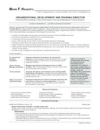 Organizational Assessment Template Gorgeous Developing A Competency Based Curriculum Training And Development