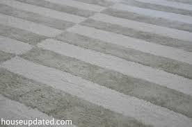 gray white striped rug 4 gray white striped rug 3