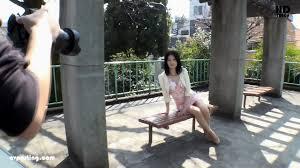J Model Miria Hazuki Slim Busty J Beauty Creampie.