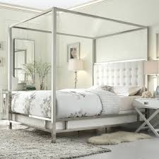 Full Size of Beds:isabella White Metal Four Poster Bed 20off Metal 4 Poster  Beds ...