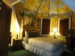 La chambre ASPEN Picture of Queen Anne Bed & Breakfast Denver