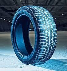 Snow Tire Comparison Chart Winter Tire Test Six Top Brands Tested Compared