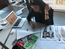 International School Of Colour And Design Review Admission The College Of Fashion And Design Dubai