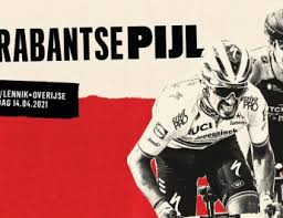 The brabantse pijl is a flanders classics road bicycle race held annually in flemish brabant and in walloon brabant, belgium. U9pm6xxo8gtawm