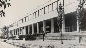 Ο άνδρας, ηλικίας περίπου 60 ετών, είχε κρεμαστεί από τα κάγκελα με τη γραβάτα του! 100 Xronia Bauhaus Sto Wdeio A8hnwn