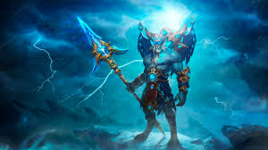 phantom lancer loadscreen the ascended warrior dota 2 wallpapers