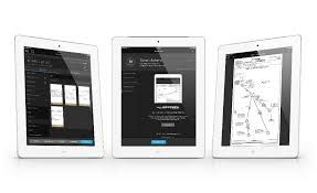 Jeppesen Terminal Charts Now Available Through Honeywell God
