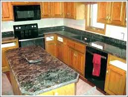 how much does it cost to replace laminate countertops cost of fantastic laminate kitchen vs granite