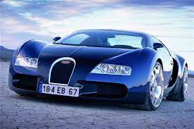 Using the same formula in the eb110 and adding a burly w16 motor with 16 cylinders, the veyron achieves more than 1,000 horsepower and a top speed of over 400 kph or 248 mph. Bugatti Veyron Started Life As 18 Cylinder Sketch On An Envelope