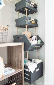 unique wood furniture designs. What A Cool Way To Use Vertical Space! Hanging Closet Storage Crates Unique Wood Furniture Designs