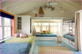 cool bunk beds built into wall. Nimiloxus Cool Cabin Full Great Option Best Bunk Beds For Small Rooms Those Wanting Loft This Built Into Wall