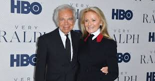 5 fun facts from the new <b>Ralph Lauren</b> HBO documentary - Los ...