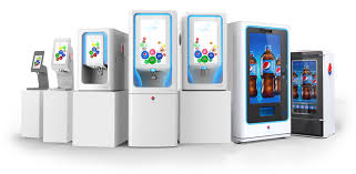 Pepsi Social Vending Machine Mesmerizing The Pepsi Spire™ Family