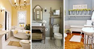 40 Best Small Bathroom Design Ideas And Decorations For 40 Impressive Design Small Bathrooms