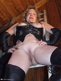 Kinky mature bondage sluts