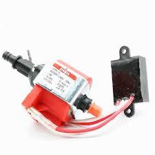 2 cái/lốc 220V 16W Điện Từ Máy Bơm Nước áp lực Cao Chuyển Động Qua Lại  Piston Bơm Hơi Nước Lau Nhà May xông hơi|Máy bơm