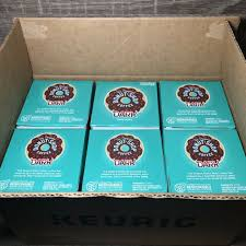 Of the original donut shop decaf coffee each. The Original Donut Shop Dark Keurig Single Serve K Cup Pods Roast Coffee 72ct For Sale Online Ebay