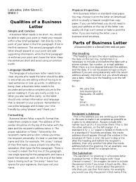 English Address Geography Text