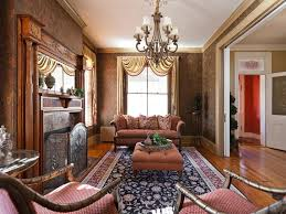 Goth Interior Design Interesting Old World Gothic And Victorian Interior Design Victorian Blog