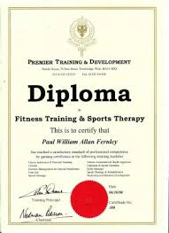ideal fitness complementary therapist in telford uk  ideal fitness logo