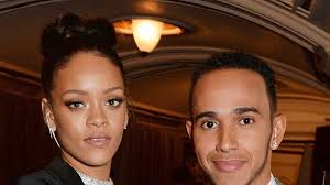 lewis hamilton and rihanna. Interesting And Lewis Hamilton Responds To Rihanna U0027Datingu0027 Rumours For And L