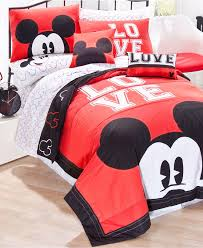Mickey And Minnie Mouse Bedroom Innovative Baby Girl Pinky Theme Furniture Design Integrating