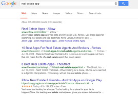 google search results 2015. Simple Google Realestateappsearch In Google Search Results 2015 Wojdylo Social Media