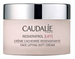 <b>Caudalie RESVERATROL [LIFT</b>] <b>Крем-кашемир</b> для лица с ...