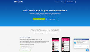 how to create android apps out coding skills in minutes mobiloud build mobile apps for your wordpress website out coding
