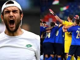 Italia - Inghilterra e Berrettini - Djokovic, dove vedere i match in TV? Il  calendario