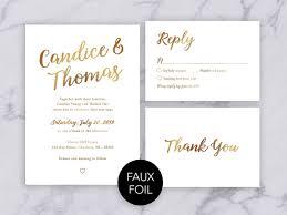 Wedding Invitation Template Design Cards Psd Format Card