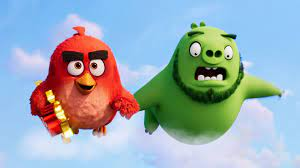 The Angry Birds Movie 2 »2019« Google Drive full-Movies Online++ | by  Roersele