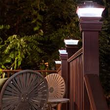 deck accent lighting. if an upcoming deck remodeling project will involve new stairs or railings add lights to accent lighting