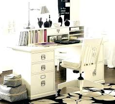home office pottery barn. White High Gloss Home Office Furniture Desks For Pottery Barn Great Looking  From Potter I
