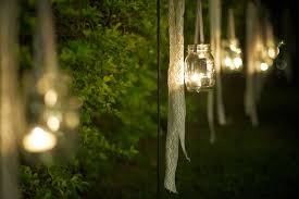 hong kong wedding one thirtyone outdoor candle light decorations