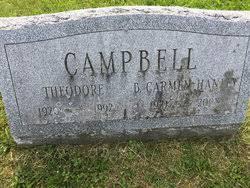 B. Carmen Hanley Campbell (1921-2008) - Find A Grave Memorial