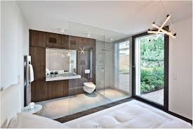 modern bedroom with bathroom. Bedroom With Bathroom Inside Diy Country Home Decor Ikea Small Ideas 2 Apartment Layout H15 Modern W