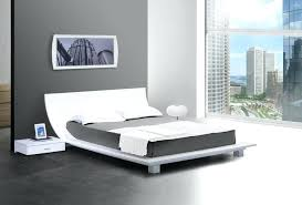 king japanese platform bed. Modren Bed Japanese Platform Bed Frame Image Of Modern Style King On King Japanese Platform Bed L