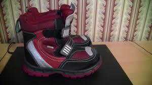 Детские зимние мембранные ботинки <b>Зебра</b> обзор - YouTube