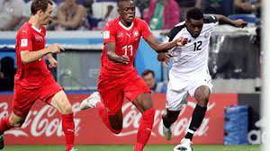 Preview: Costa Rica vs. Jamaica ...
