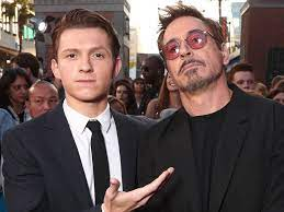 """Avengers: Endgame"""": Tom Holland dachte ..."""