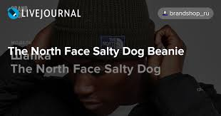 <b>The North Face</b> Salty Dog Beanie - BRANDSHOP — LiveJournal