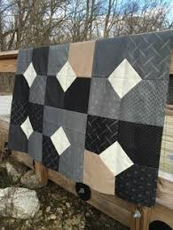 """New York State of Mind Quilt   Patterns, Room and Patchwork & Layers of Charm Quilt Pattern or """"MOGO"""" — Planted Seed Designs Adamdwight.com"""
