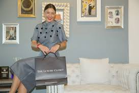 meet the winner of our chanel bag