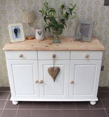country chic bedroom furniture. Shabby Chic Annie Sloan Painted Pine Sideboard In Home, Furniture \u0026 DIY, Furniture, Sideboards, Buffets Trolleys Country Bedroom