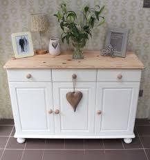 vintage chic bedroom furniture. Shabby Chic Annie Sloan Painted Pine Sideboard In Home, Furniture \u0026 DIY, Furniture, Sideboards, Buffets Trolleys Vintage Bedroom