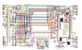 1967 81 firebird laminated color wiring diagram 11 x 17 alternative views