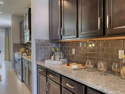 Bianco Romano Granite Kitchen Traditional Kitchen With Complex Granite Counters Flat Panel